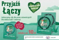 Maxi Zoo - Wspiera GOPR