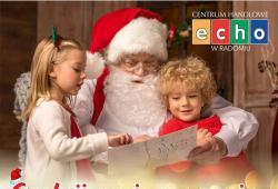 Listo do Świętego Mikołaja