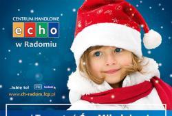 REGULAMIN Mikołajkowy konkurs